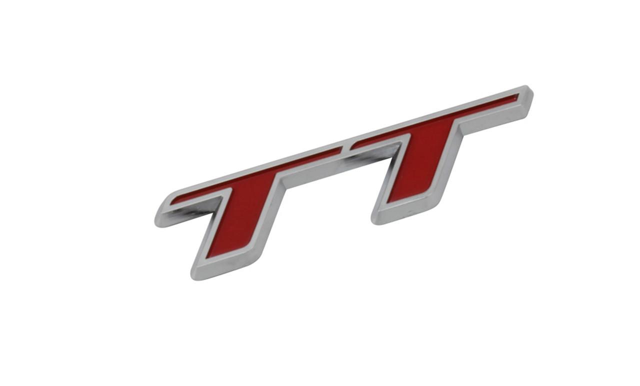 "AGP ""TT"" Badge"
