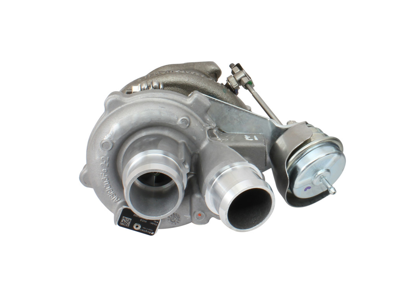 Borg Warner 3.5 Ecoboost F150 Turbo Upgrade 53039881003 2013-2016 Right Side