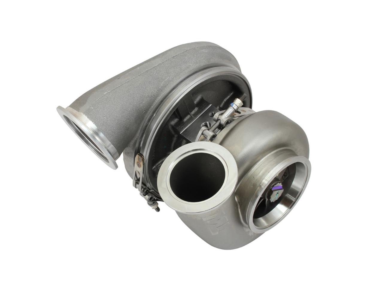 AGP Turbo Z467.7 Billet