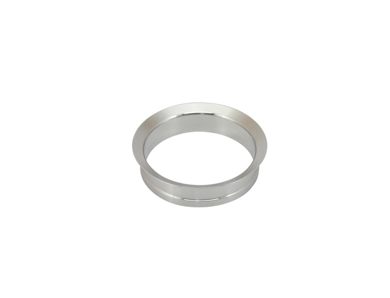 """4.21"""" Marmon V-Band Turbine Outlet Flange for Borg Warner S200 and S300 to 3.5"""" or 4"""" Tube"""