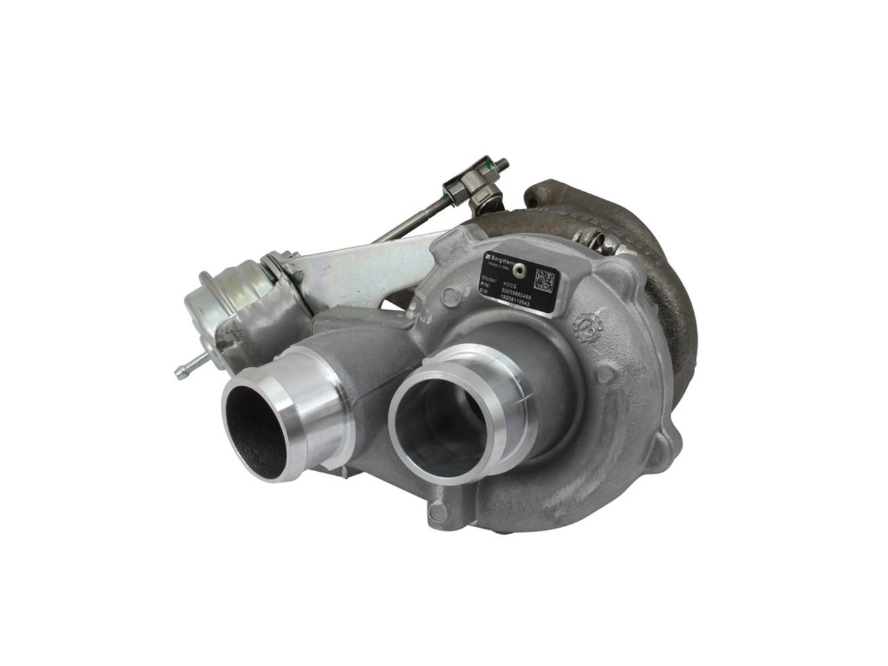 2013-2016 Borg Warner 3.5 Ecoboost F150 Factory Turbo 53039880469 53039900469 Left Side