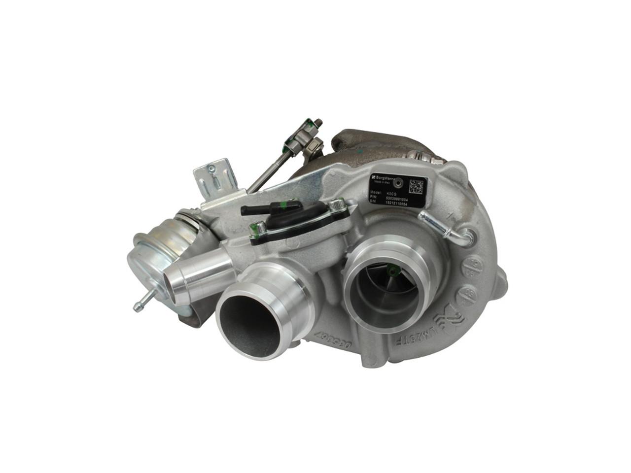 2011-2012 Borg Warner 3.5 Ecoboost F150 Factory Turbo 53039881004 53039901004 Left Side