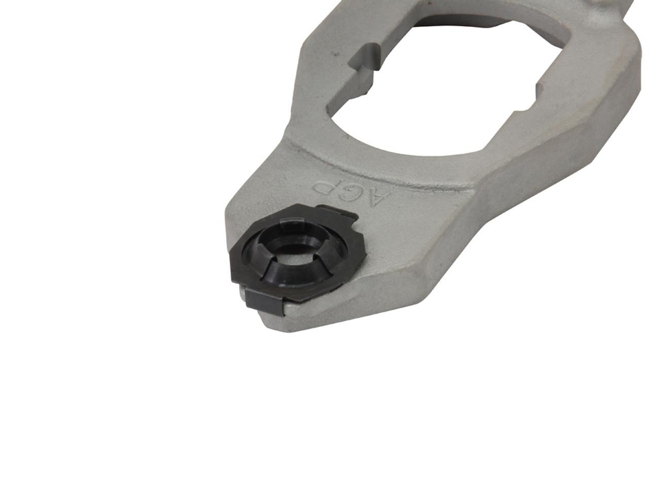SRT-4 Neon AGP Forged Clutch Fork w/ Billet Pivot Ball