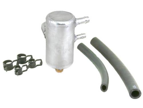 Genesis Coupe AGP Oil Accumulator Catch Can