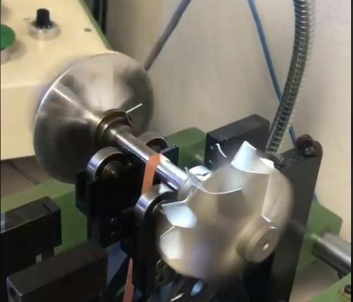 Turbocharger Rebuild