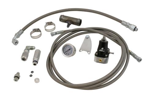 SRT-4 AGP Fuel Return Line Kit