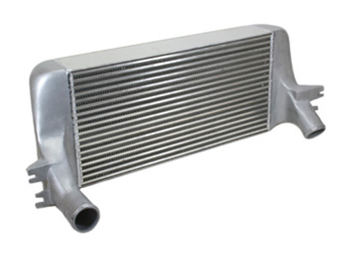 SRT-4 Neon AGP Race Front Mount Intercooler Upgrade