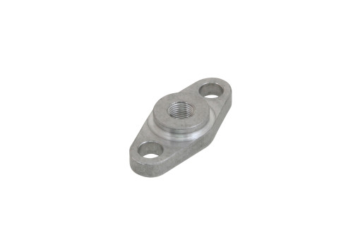 Oil Feed Flange for T3/T4 and S200 / S300