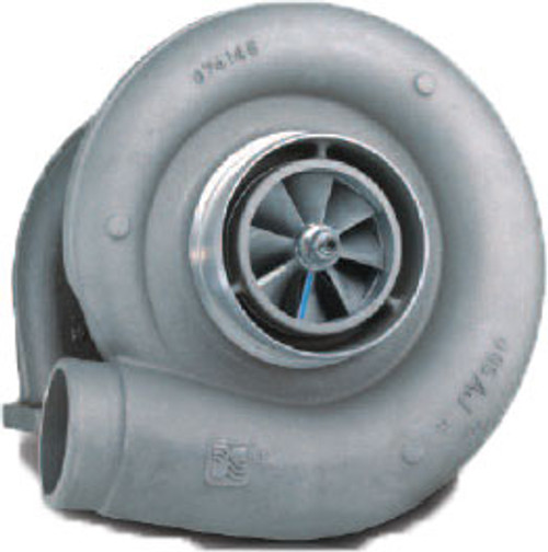Borg Warner S510 Turbocharger