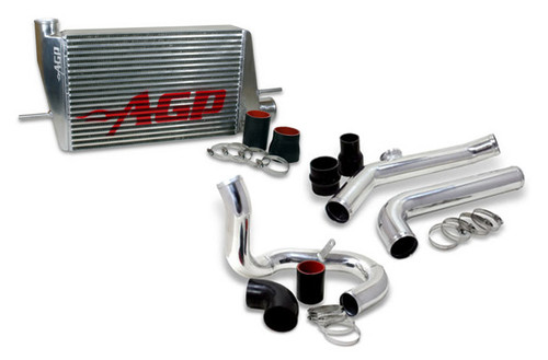 Evolution X AGP FMIC and Hardpipes Package