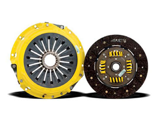 ACT SRT-4 Xtreme Clutch and Flywheel Kit Street Disc