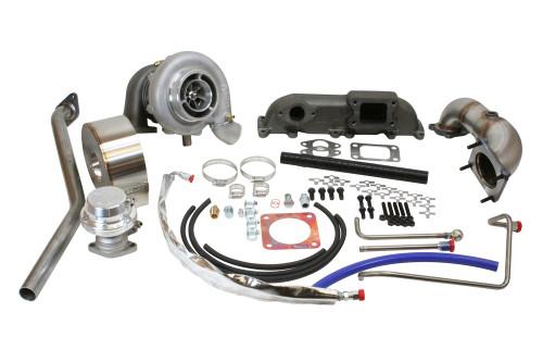 SRT-4 Big Turbo Kit