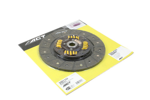 ACT SRT-4 Street Replacement Disc