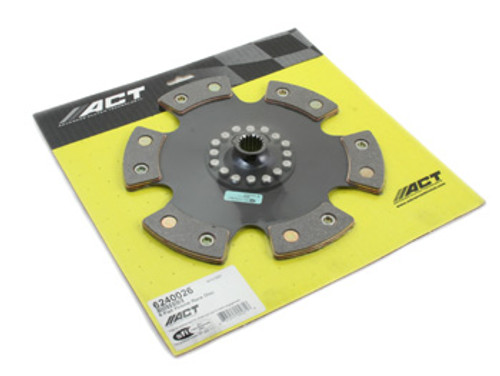 ACT SRT-4 6 Puck Race Replacement Disc
