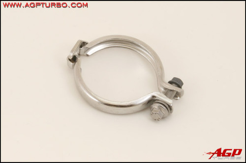 Wastegate Outlet Clamp for AGP 46mm