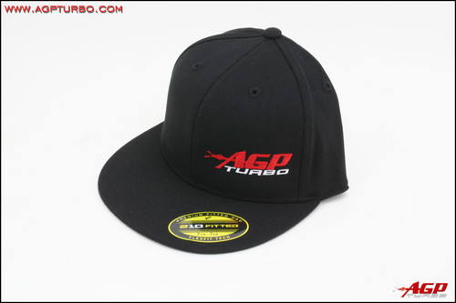 AGP Turbo 210 Fitted Hat