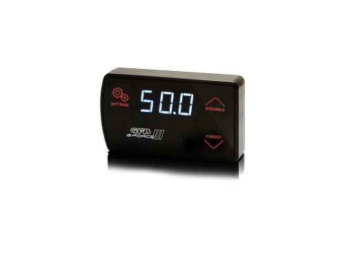 Go Fast Bits G-Force III Electronic Boost Controller