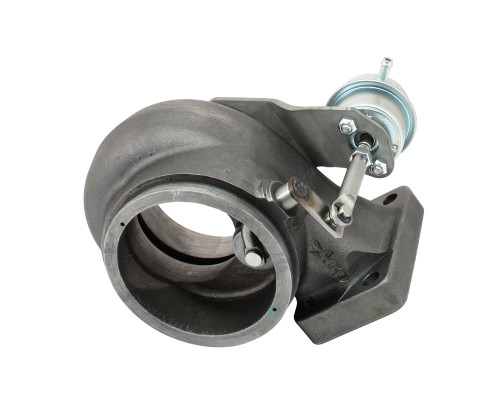 3rd Gen Cummins T3 Open Inlet HE341 / HE351 Outlet 12cm for S300