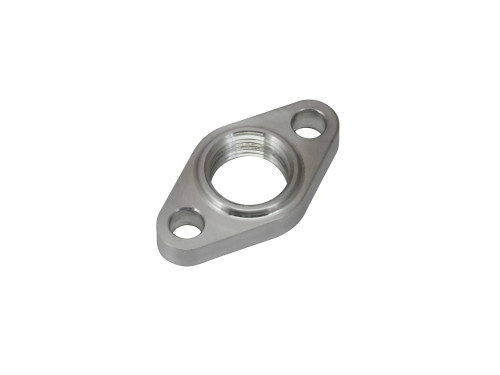 Oil Drain Flange S400 with O Ring Seal