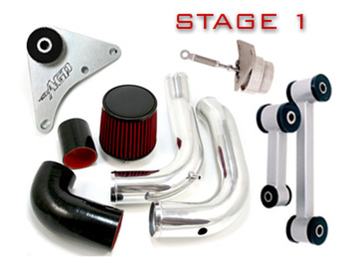 SRT-4 AGP Stage 1 Package