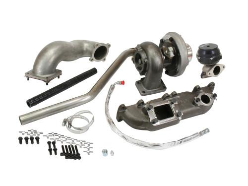 SRT-4 Big Turbo Kit S251 and S256