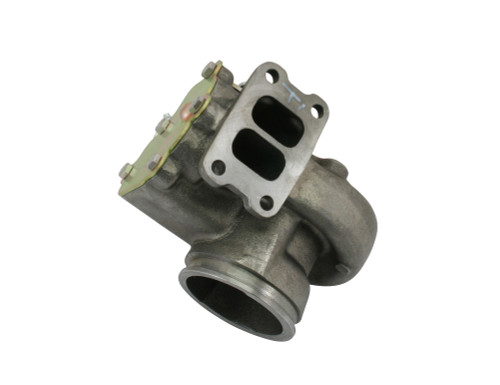 3rd Gen Cummins T3 Divided Inlet Wastegated HE341 HE351 Outlet for S300