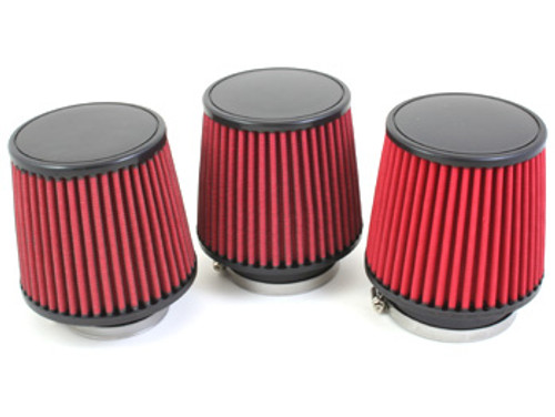 "AGP Turbo 3"" Air Filter"