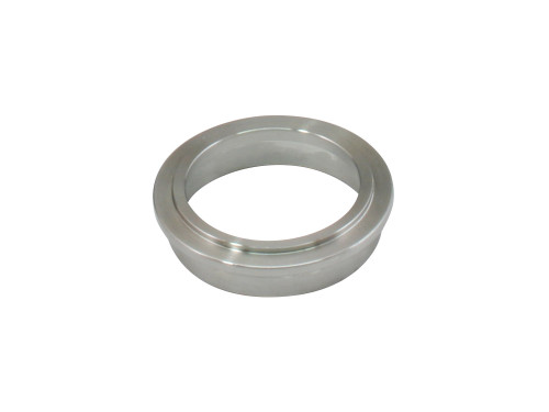 """3.00"""" V Band Inlet Flange for AGP and EFR V Band Inlet Housings to 2.4"""" Tube"""
