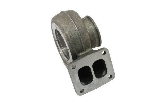 Precision 7X75 T4 Divided Inlet V-Band Outlet Turbine Housing