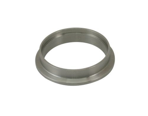 """4.28"""" V-Band Outlet Flange for Precision T4 Style V-Band In / Out Housing to 3.5"""" Tube"""