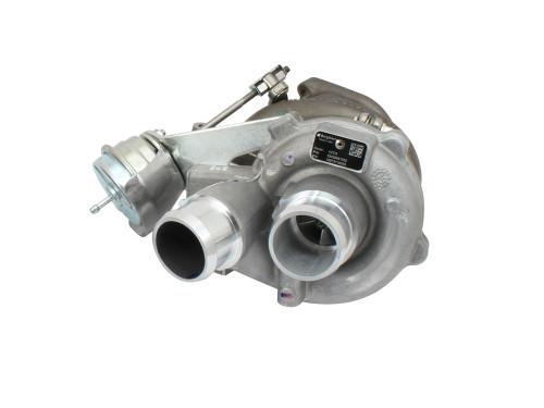 2013-2016 Borg Warner 3.5 Ecoboost F150 Turbo Upgrade 53039881002 Left Side