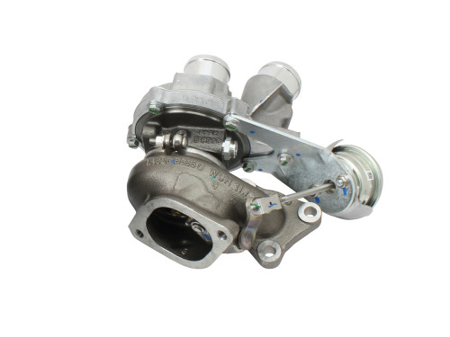 Borg Warner 3.5 Ecoboost F150 Turbo Upgrade 53039881002 2013-2016 Left Side