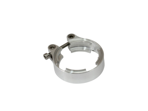 TiAL Q Clamp Assembly for 50mm Blow Off Valve