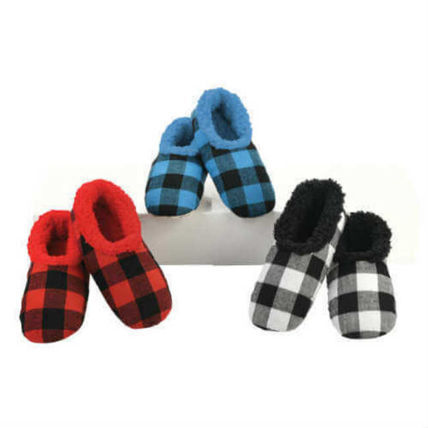 55ed321e84d9 Snoozies. Snoozies Men s Slippers ...