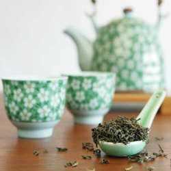 Tea & Teapots