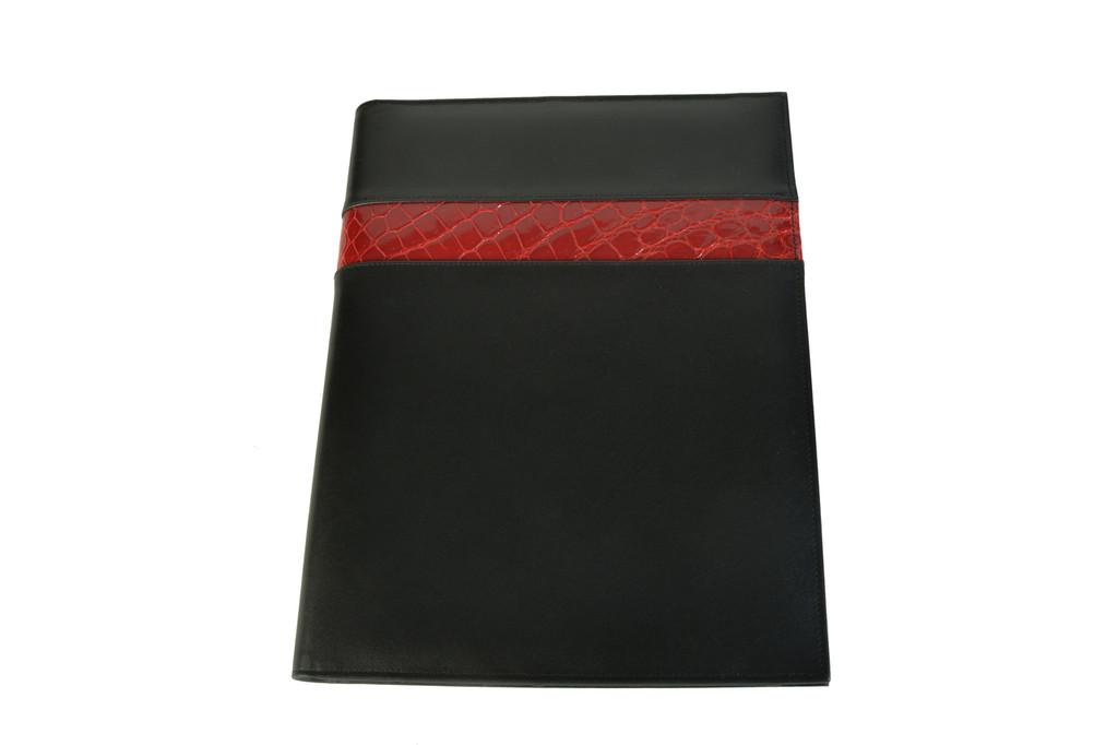 A4 Compendium - Red