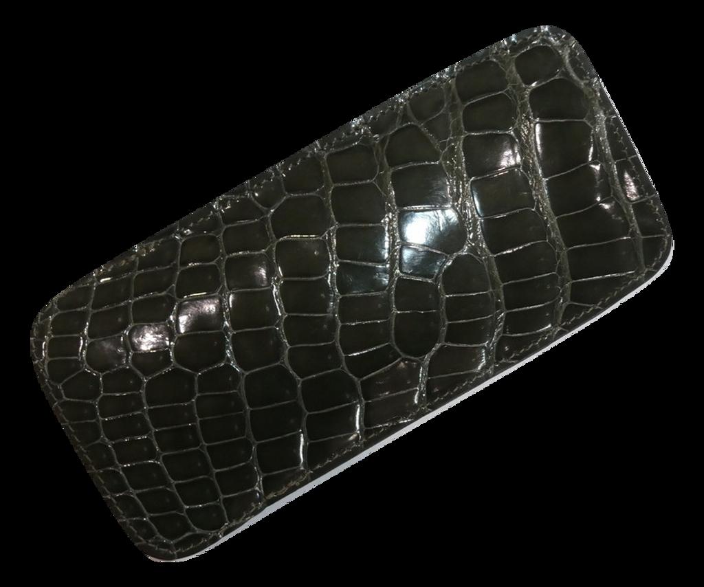 Glasses Pouch Full Croc