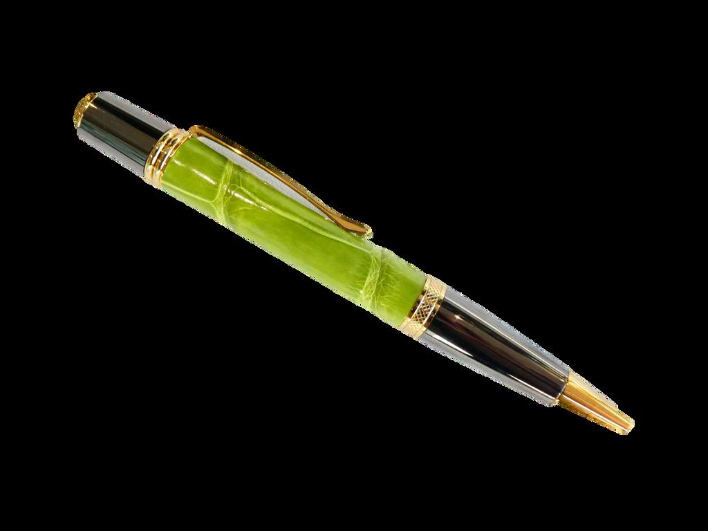 Crocodile Skin Pen | Standard