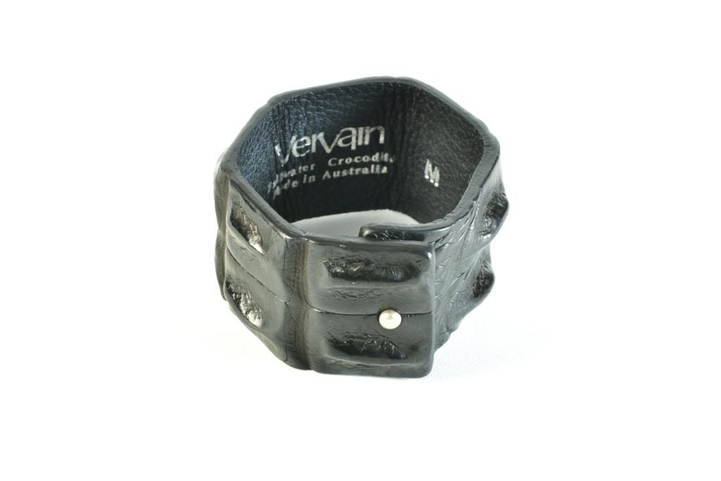 Backed Wrist Cuff