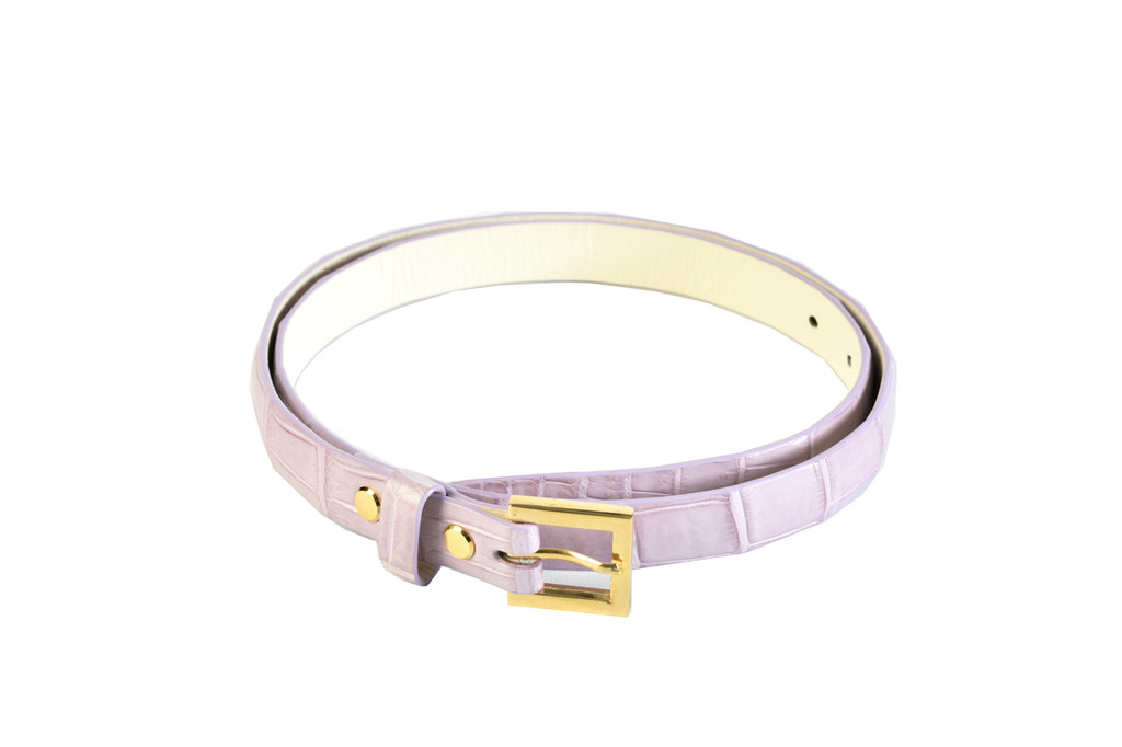 Belly Skin Belt - Pastels