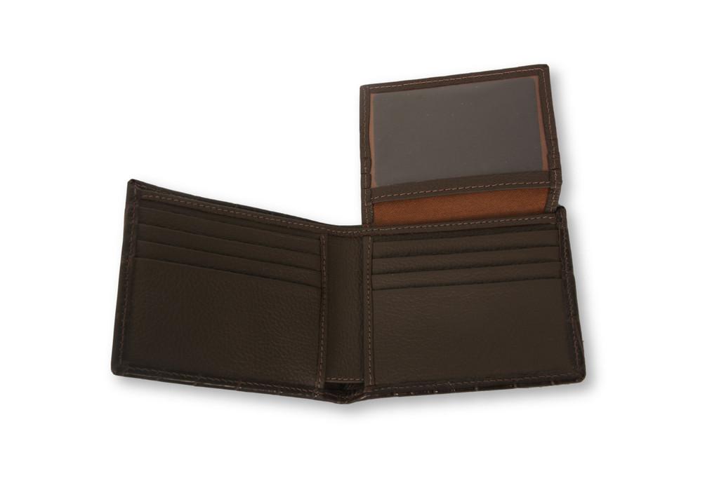 AR ID Medium - Brown