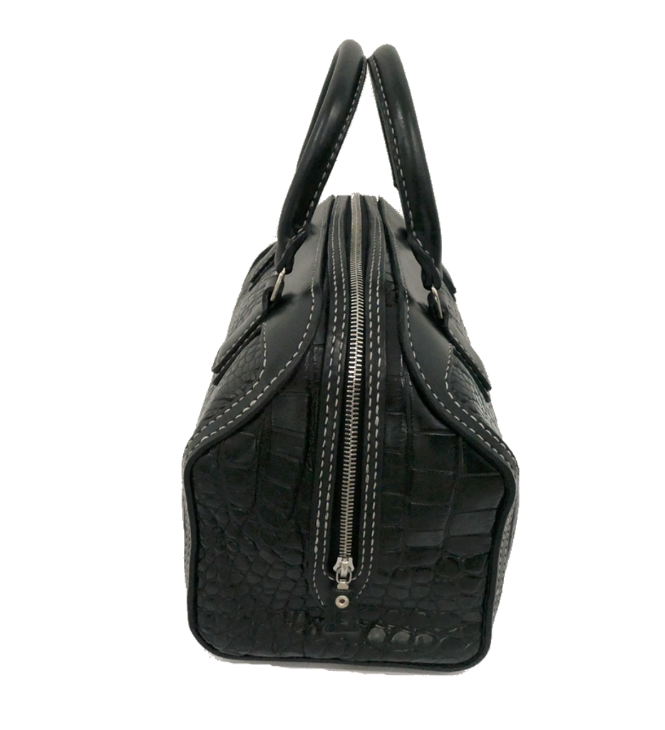 Duffle Bag - Black