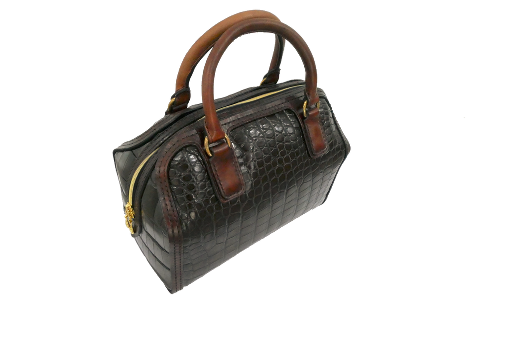 Duffle Bag - Brown