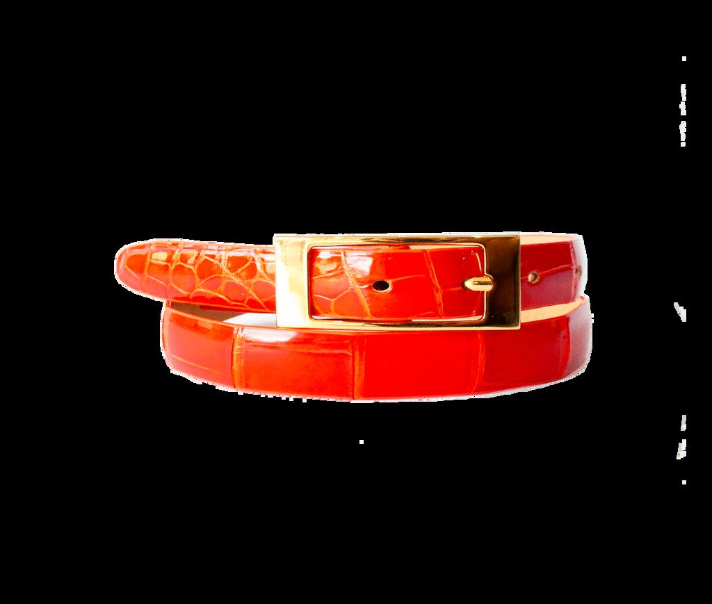 Belly Skin Belt - Bolds