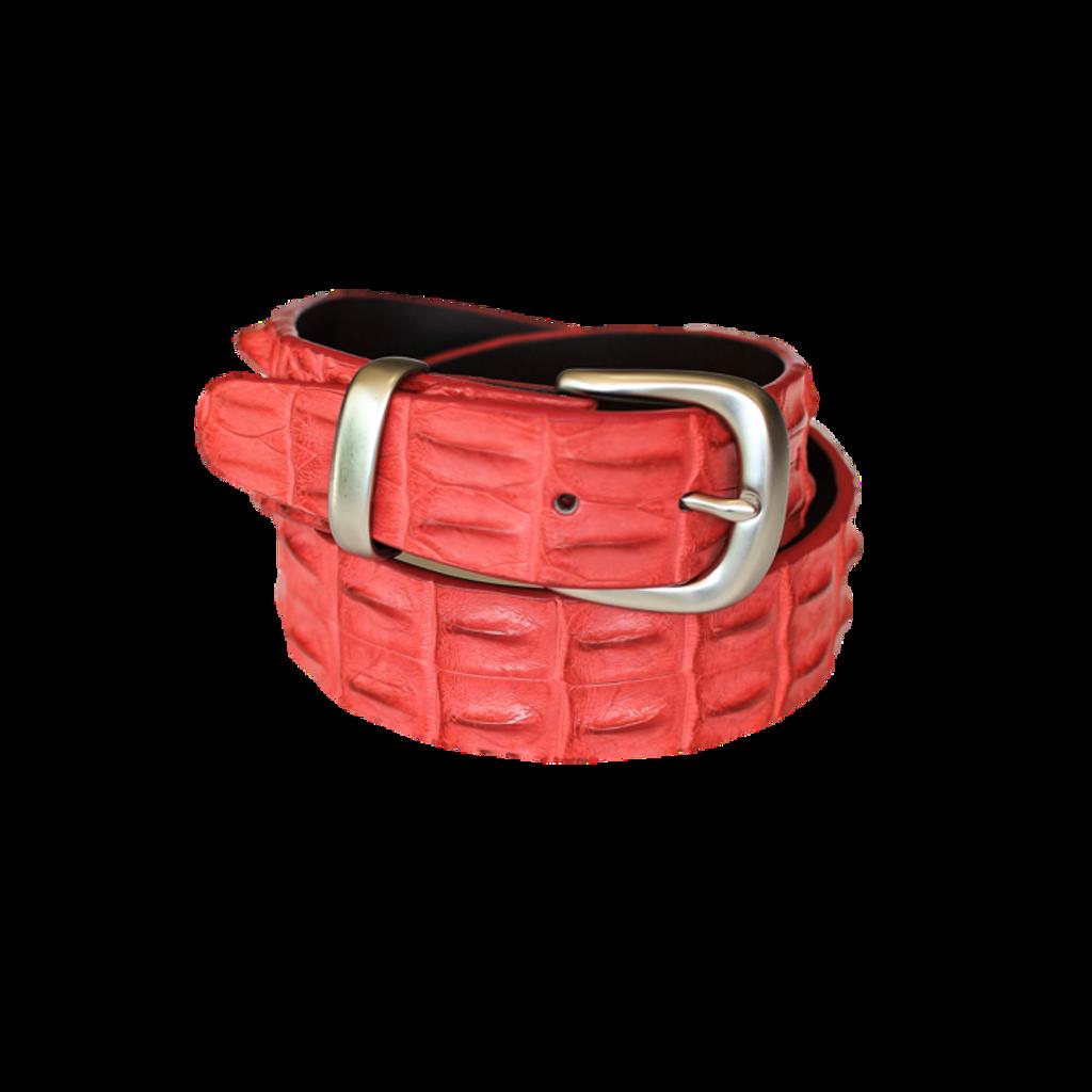 Double Hornback Belt - Special Edition