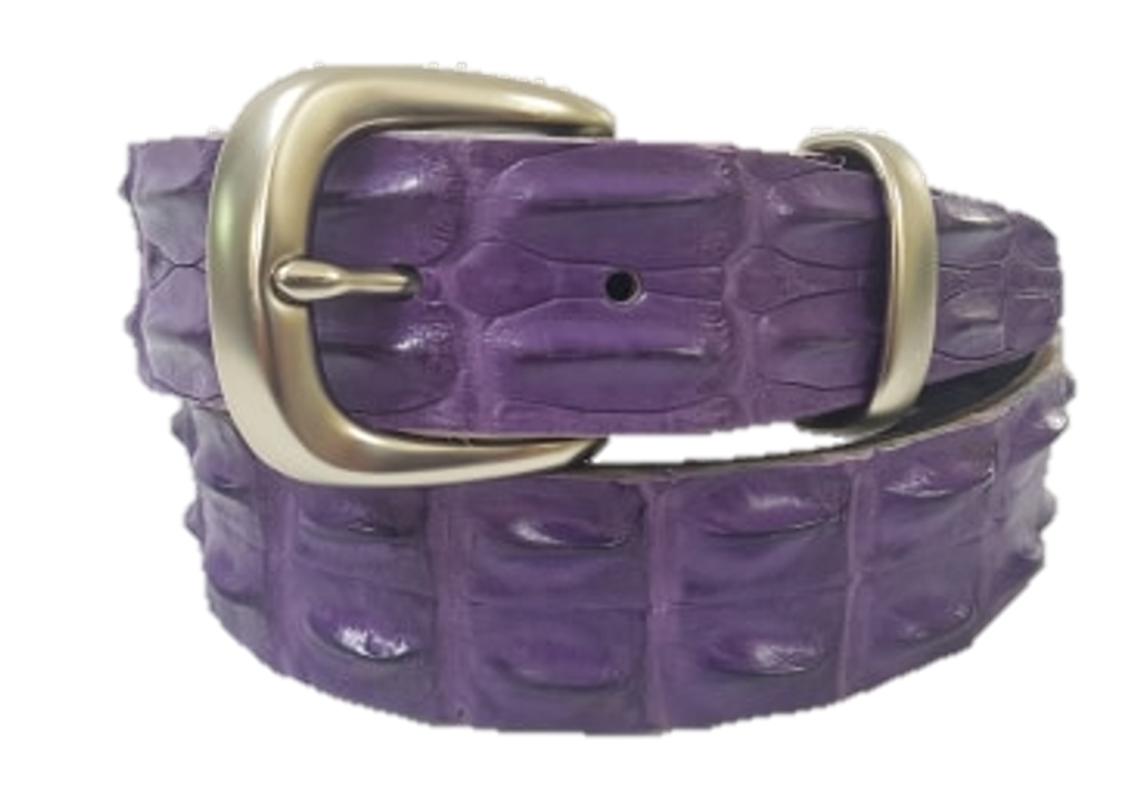 Double Hornback Belt - Special Edition