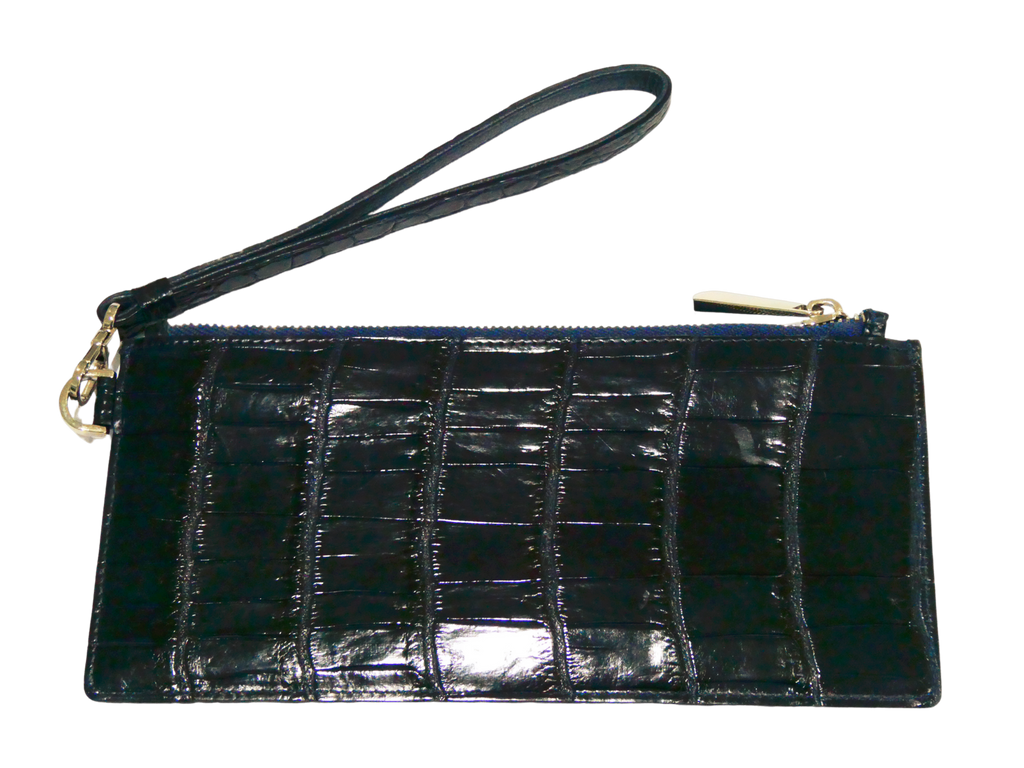 Card Purse with Pouch
