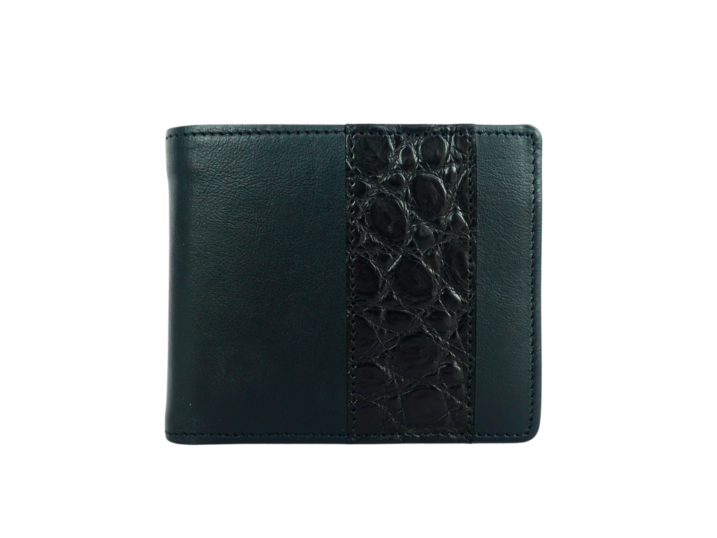 Feature Croc Coin Wallet