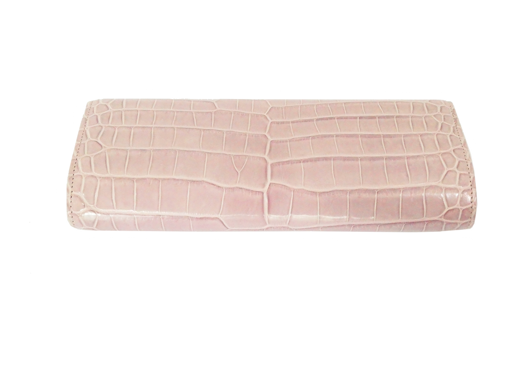 Medium Clutch   Pastel