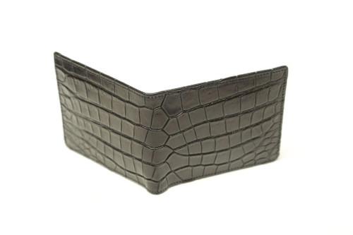 Crocodile Wallet Large